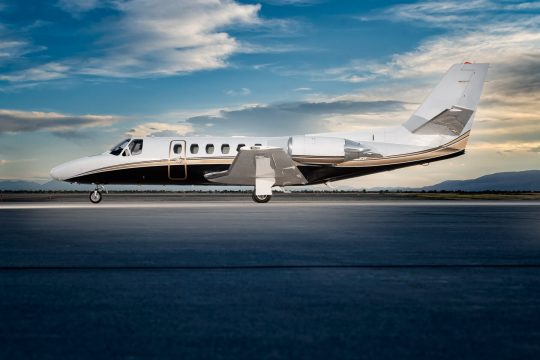 Commercial Aviation Photographer
